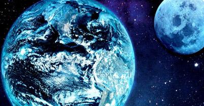 Photo of Dünya Ne Kadar Büyük; Ya Biz?