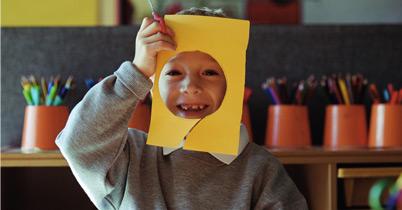 Photo of Eğitimcinin Sevgi Otoritesi