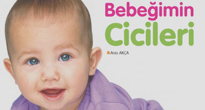 Photo of Bebeğimin Cicileri