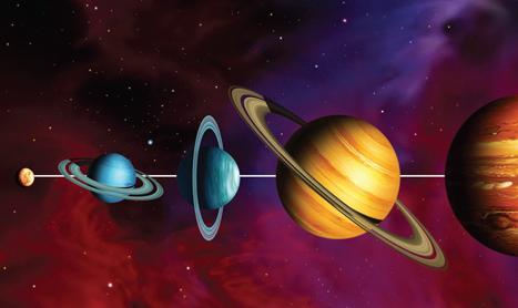 Photo of Gezegenlerde Günler ve Yıllar
