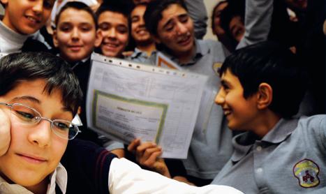 Photo of Bu Karne Hepimizin