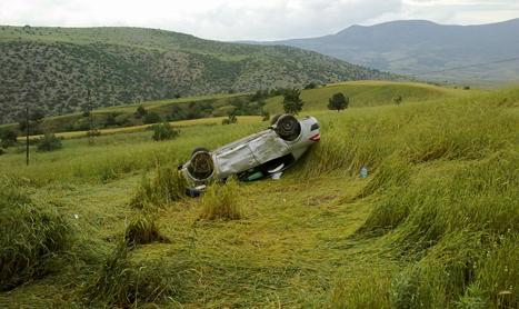 Photo of Trafikte Can Kaybı Hız Kesmiyor