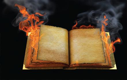 Photo of Tahrip Edilen Kütüphanelerin İtibarı İade Edilmeli