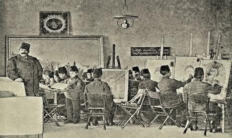 Photo of Eğitimin Sistemli Temeli Osmanlı Modeli