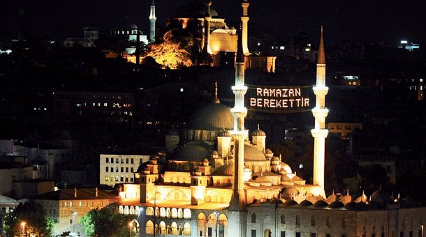 """Photo of Uzun Günlerde """"Oruç"""""""