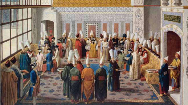Batılıların Gözüyle Türkler / Yrd. Doç. Dr. Hamiyet Sezer