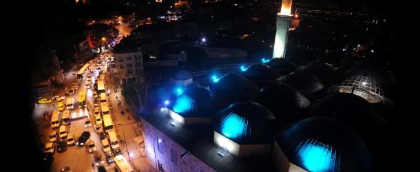 Yeşil Bursa'nın Tatlı Hikayesi