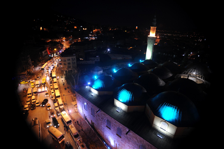 Photo of Yeşil Bursa'nın Tatlı Hikayesi