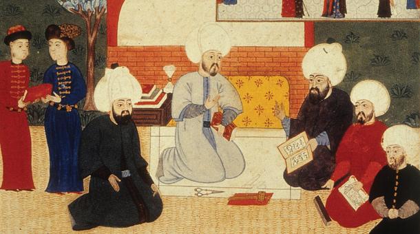 Photo of Zihinden Gönüllere Kırk Hadis