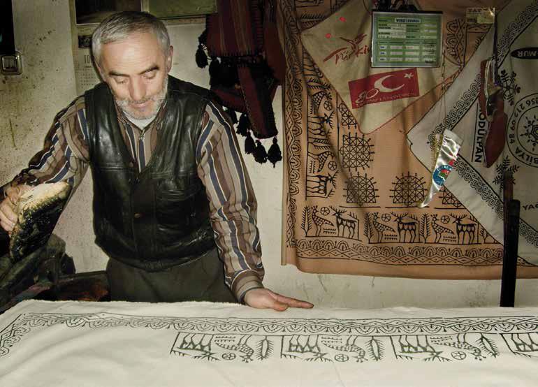 Photo of Tokat Yazması