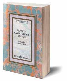 İslam'da kavmiyetçilik kitabı