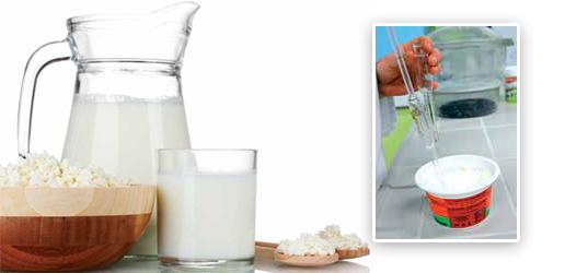 Photo of Süt Ürünlerinin Üretimi ve Satışında Yapılan Hileler