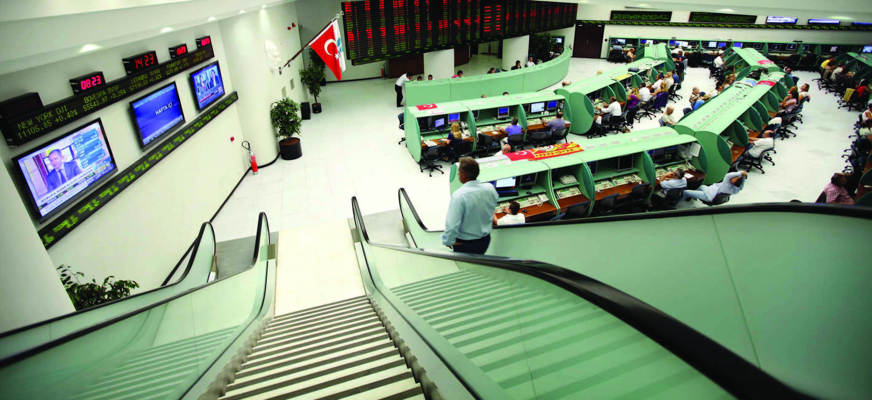 Photo of Finans Piyasasını Tanımak