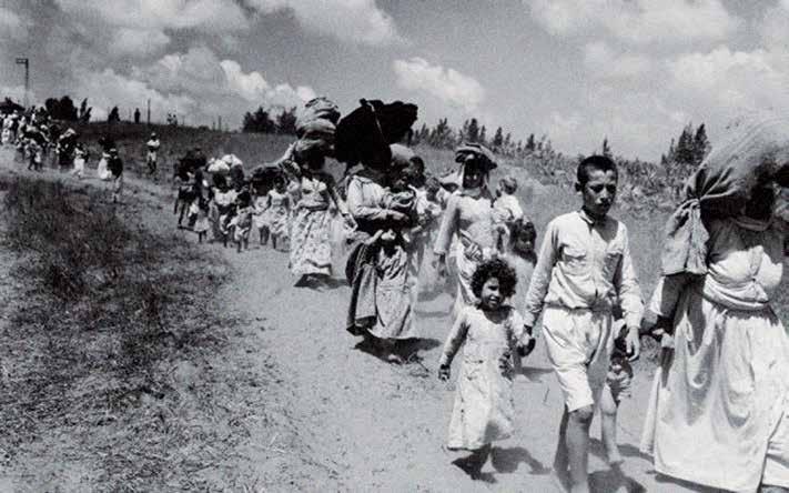 Photo of Modern Zamanlarda Arap Diasporası