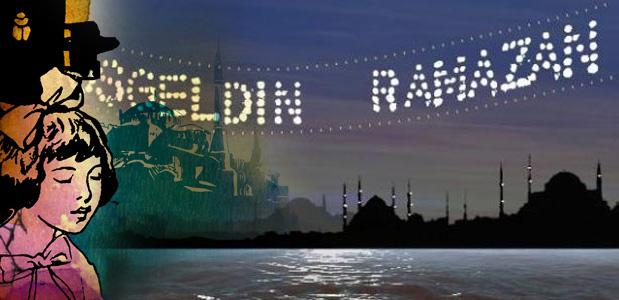 Photo of Bir Ramazan Rüyası