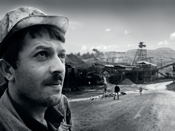 Photo of Madencinin Her Günü, Sanki Ömrünün Son Günü