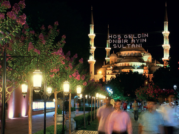 Photo of Sultanımızın Gelişi