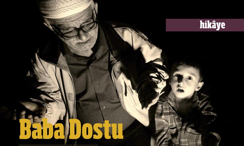 Photo of Baba Dostu