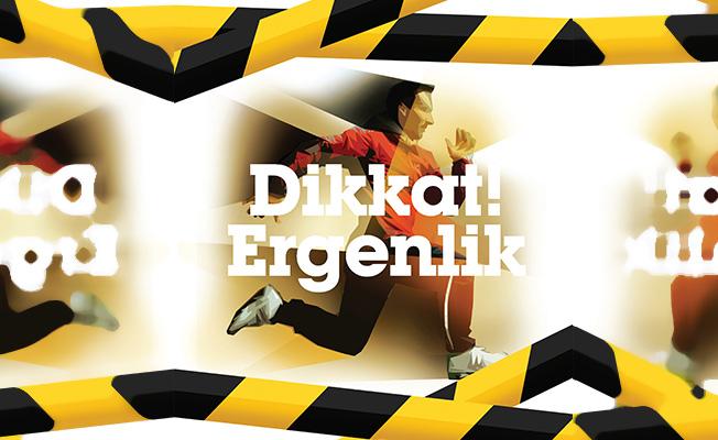 Photo of Dikkat! Ergenlik