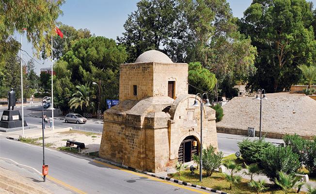 Photo of Talibi Çok Sahibi Yok: Yeşil Kıbrıs