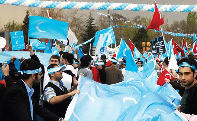Photo of Sahne Arkası: Türkmenler
