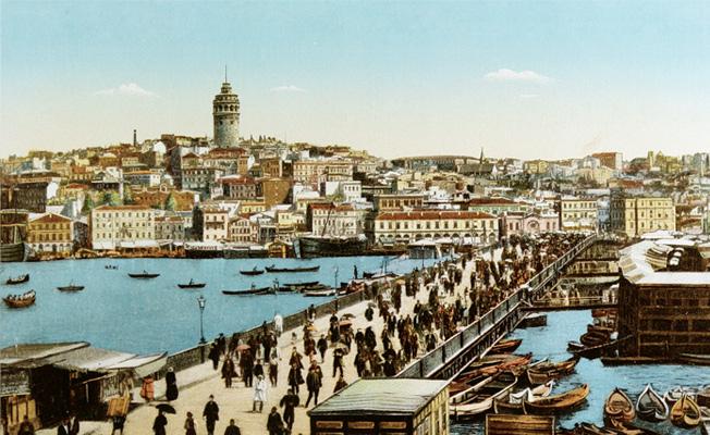 Photo of Beyoğlu'ndan İstanbul Nasıl Görünür?