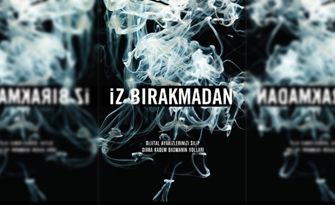 Photo of İz Bırakmadan