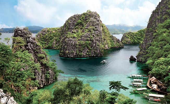 Photo of Şark Denizinin İncisi: Filipinler