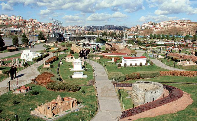 Photo of Miniatürk'te Büyük Bir Seyahat