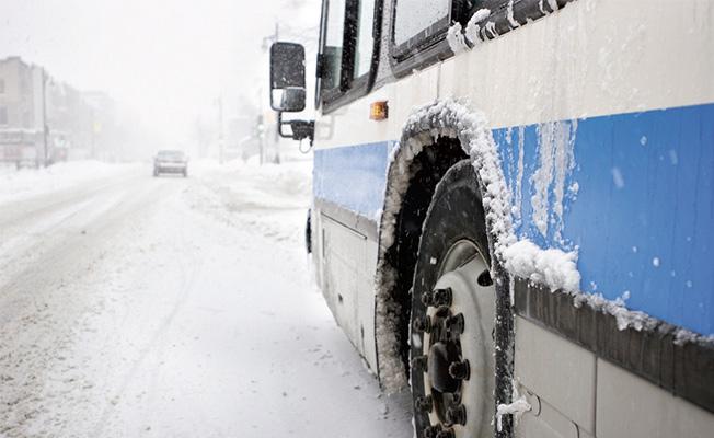 Photo of Otobüs Yolculuğu