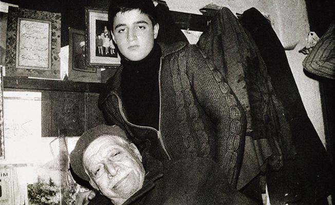 Photo of Talebesinin Kaleminden Hattat Hamid Aytaç