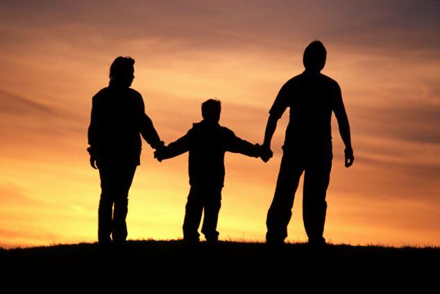 Photo of Üç Ebeveynli Çocuk