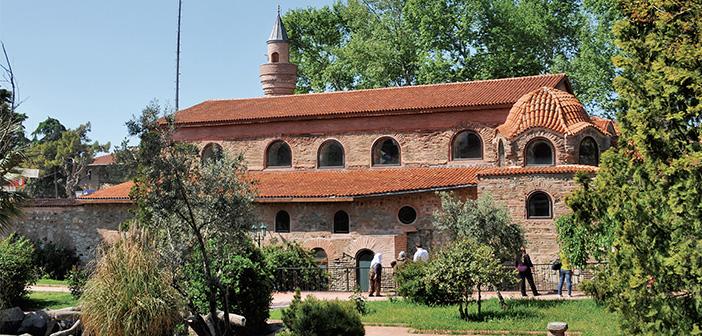 Photo of 9 Karede İznik Ayasofya Camii