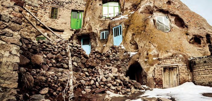 Photo of Böyle Köy Nadir Bulunur