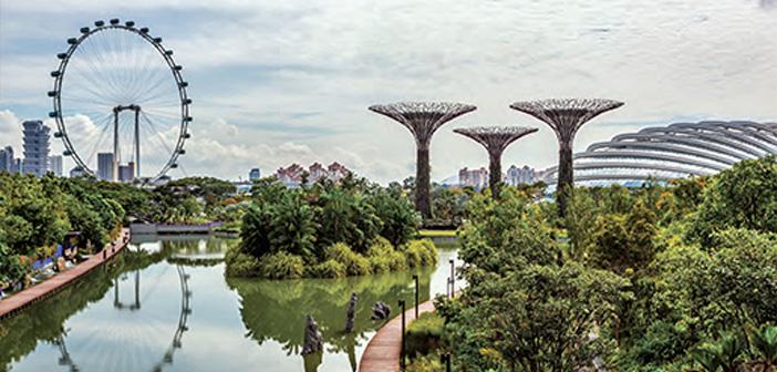 Photo of Kurallar Ülkesi: Singapur