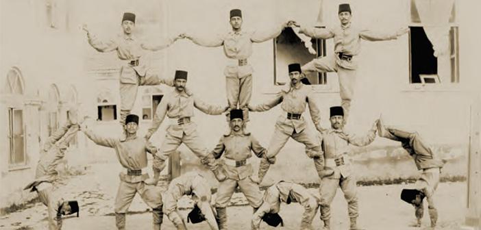 Photo of Beden Eğitimi ve Spor Dersinin Kısa Tarihi