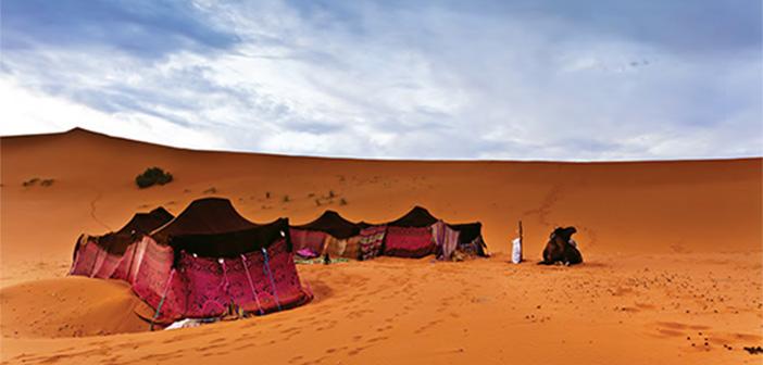Photo of Çölün Sert Adamları: Bedeviler