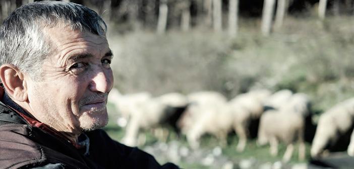 """Photo of """"O Bir"""" Öğretmen Başkan ve Hep Çoban"""