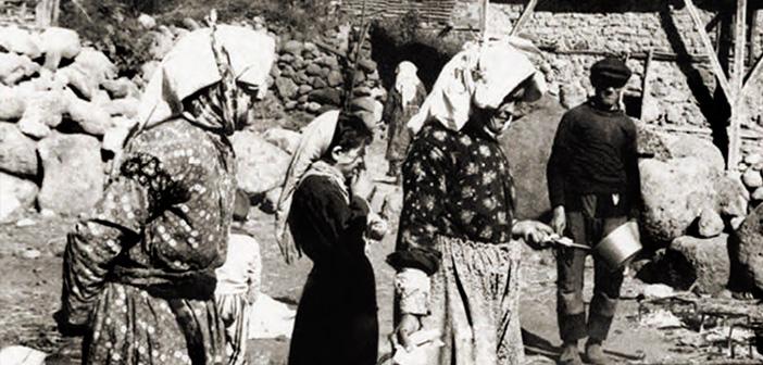 Photo of Bir Davet Geleneği Okuntu