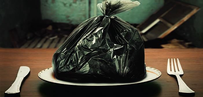 Photo of Gastronominin Kanayan Yarası: İsraf ve Geri Dönüşümü