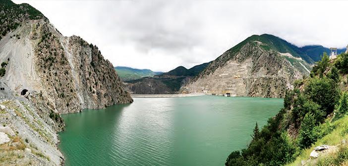 Photo of Baraj Altında Kalmadan Önce: Yusufeli