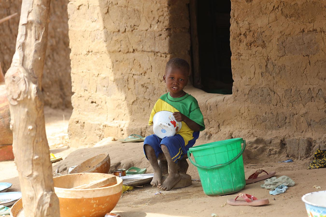 Photo of İnsan ve Hayat Dergisi – Diversity Farklılık Derneği / Afrika, Nijer, Su Kuyusu Projesi Foto Galeri