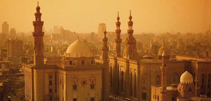 Photo of Kahire'nin Mezar Şehri