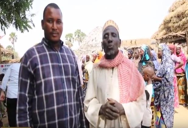 Photo of İnsan ve Hayat Dergisi – Diversity Farklılık Derneği / Afrika, Nijer, Su Kuyusu Projesi – 2