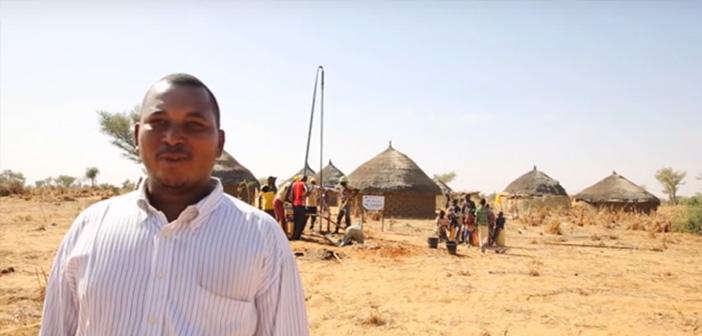 Photo of İnsan ve Hayat Dergisi – Diversity Farklılık Derneği / Afrika, Nijer, Su Kuyusu Projesi  – 3