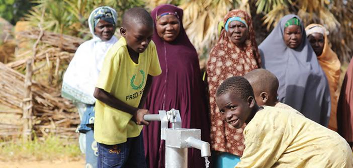 Photo of Sudan Daha Değerli: Afrika'da Bir Damla İnsan