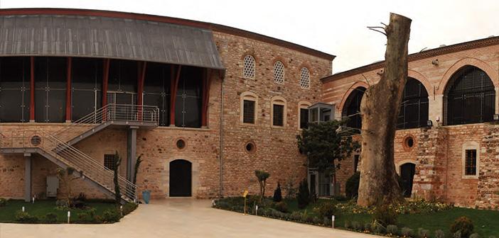 Photo of Özümüze Dair Bir Müze