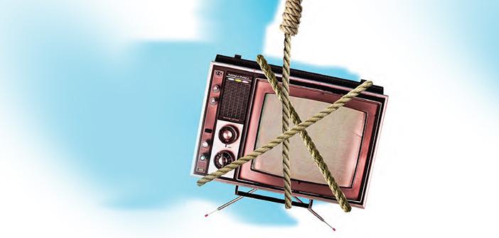 Photo of TV'nin Kırık Camı