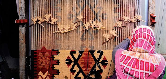 Photo of Anadolu'nun Estetik Sanatı: Bergama Halısı