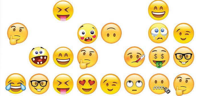 Photo of 'Emoji' Geldi Hasbihal Azaldı